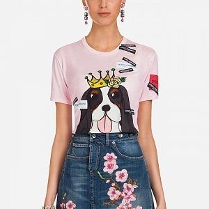 Oblečení z kolekce #dgloveschina.