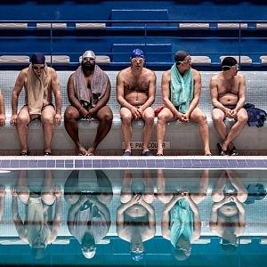 Film Utop se nebo plav