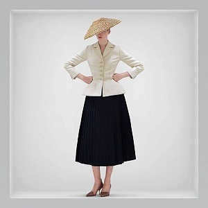 Christian Dior: Návrhář snů