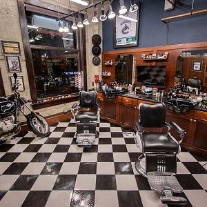 Farzads Barbershop Vancouver