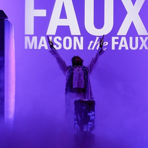 Maison the Faux: NYFW SS18