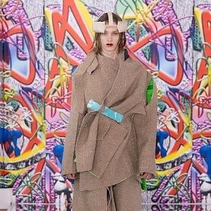 Maison Margiela Haute Couture SS19