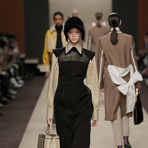 FW 19/20 is last collection by Karel Lagerfeld
