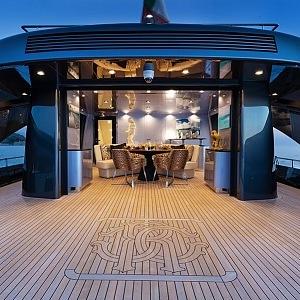 Yacht M/Y Freedom