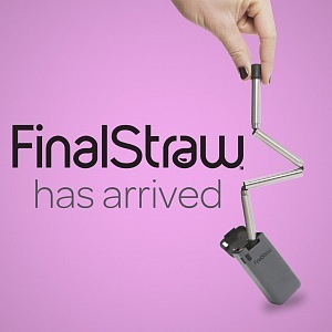 Final Straw a jeho pouzdro