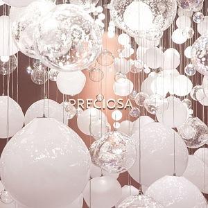 Unikátní osvětlení, za kterou získala Preciosa cenu RED DOT