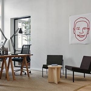 Studio Fjord Helsinki, kanceláře