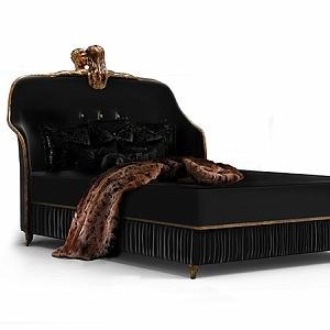 """Zakázaná postel"""