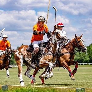Diplomats Polo Cup Prague