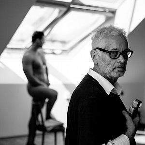 Vano se proslavil focením nahých mužů.