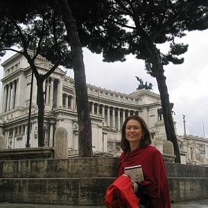 Na exotiku Němcovou neužije, má ráda hlavně cesty v Evropě.