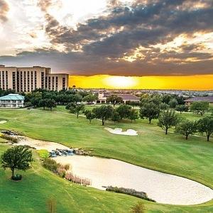 Four Seasons Dallas