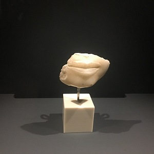 Fragment sochy krále Veserkafa