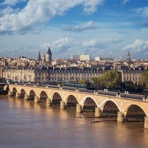 V Bodeaux se očekává otevření obrovské výstavy.