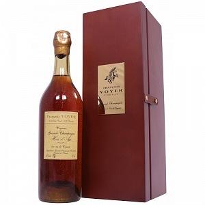 Francois Voyer Hors d'Age Grande Champagne Cognac