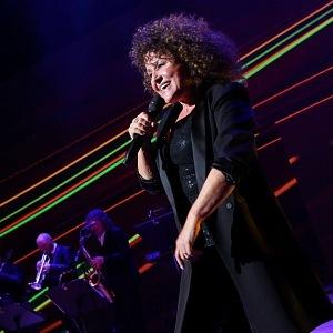 Singer Jitka Zelenková