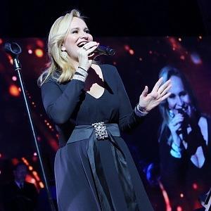 Singer Monika Absolonová