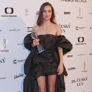 Eliška Křenková