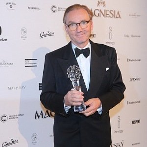 Ondřej Havelka - the director of Hastrman