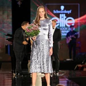 Vítězka Elite Model Look - Martina Sýkorová
