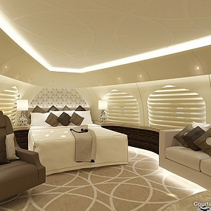 Perfect relaxation on board