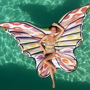 Roztáhněte svá křídla s Missoni X Funboy.