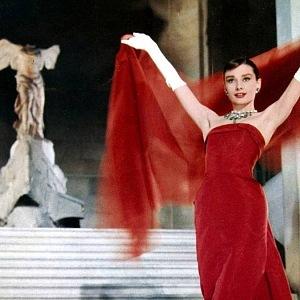 Funny Face - Audrey Hepburn
