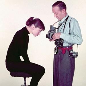 Funny Face - Audrey Hepburn s Fredem Astairem