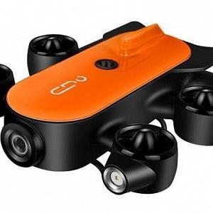 Titan podvodní dron