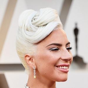 Lady Gaga and Tiffany Diamond