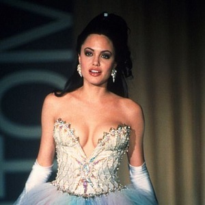 Gia - Angelina Jolie