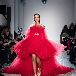 Giambattista Valli Haute Couture Spring 2019