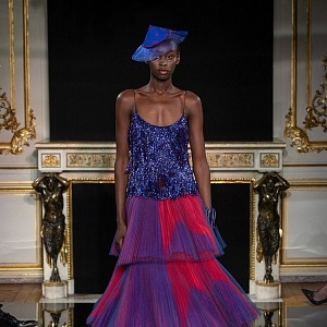 Giorgio Armani Privé Haute Couture Spring 2019
