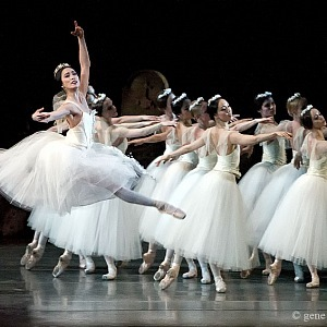 Giselle, American Ballet Theatre