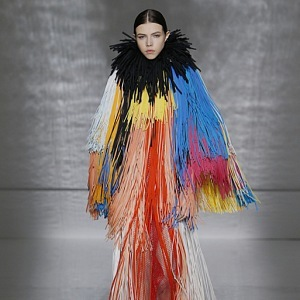 Givenchy Haute Couture Spring 2019