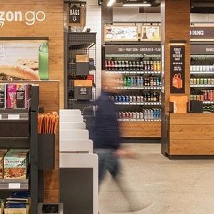 Amazon už svůj obchod budoucnosti má