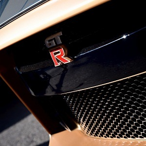 Italdesign, Nissan GT R50, detail