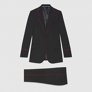Creative Black Tie s Gucci