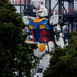 Představení robota veřejnosti se kvůli koroně posouvá na neurčito.