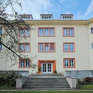 Gutmannova vila