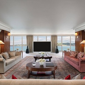 Hotel President Wilson, Royal Penthouse Suite