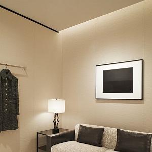 Nový butik Chanel New Yorku