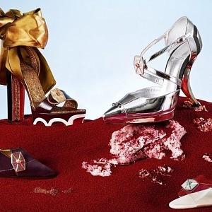 4ce6e457a0 Showdown of the shoe kings  Manolo Blahnik vs. Christian Louboutin ...