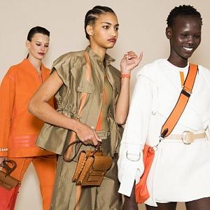 Klasika nikdy nezklame a na to vsází i značka Hermès