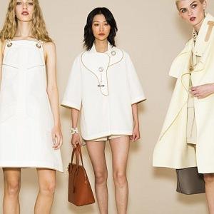 Nová kolekce Hermès