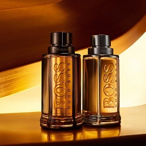Nový parfém Hugo Boss