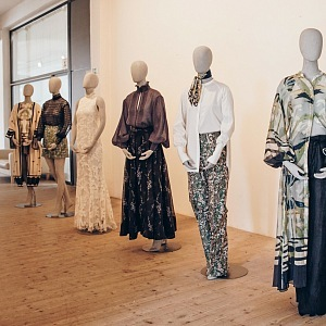 Studio Prám a představení kolekce H&M
