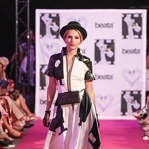 New collection by Beata Rajská