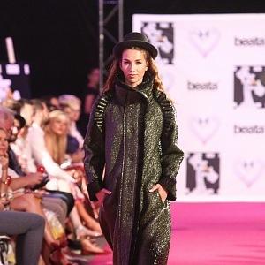 Kabáty v kolekci Beaty Rajské