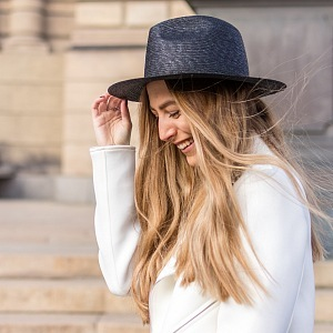 Luxusní kloboučky Tonak.